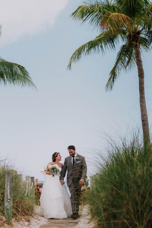 sheraton suites key west wedding 50 - Key West Wedding | Stephanie & Matt | Sheraton Key West
