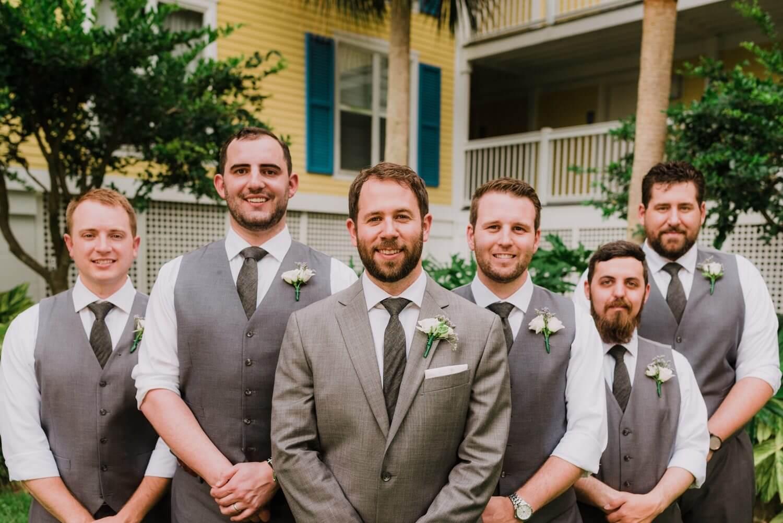 sheraton suites key west wedding 57 - Key West Wedding | Stephanie & Matt | Sheraton Key West