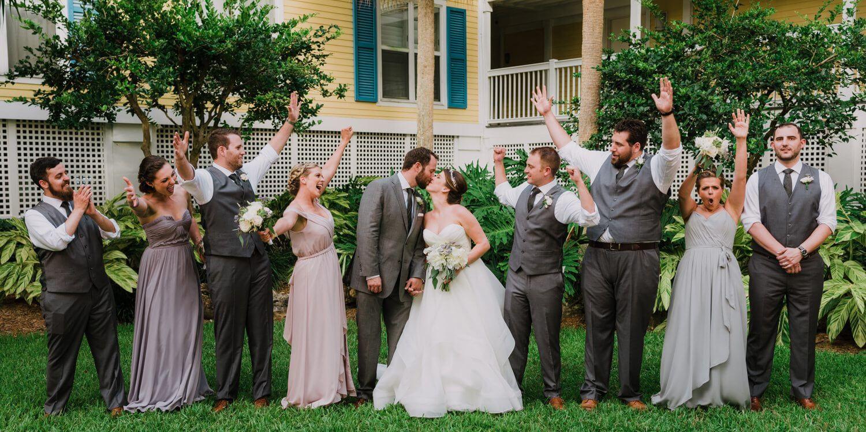 sheraton suites key west wedding 58 - Key West Wedding | Stephanie & Matt | Sheraton Key West