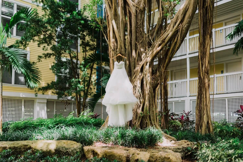 sheraton suites key west wedding 6 - Key West Wedding | Stephanie & Matt | Sheraton Key West