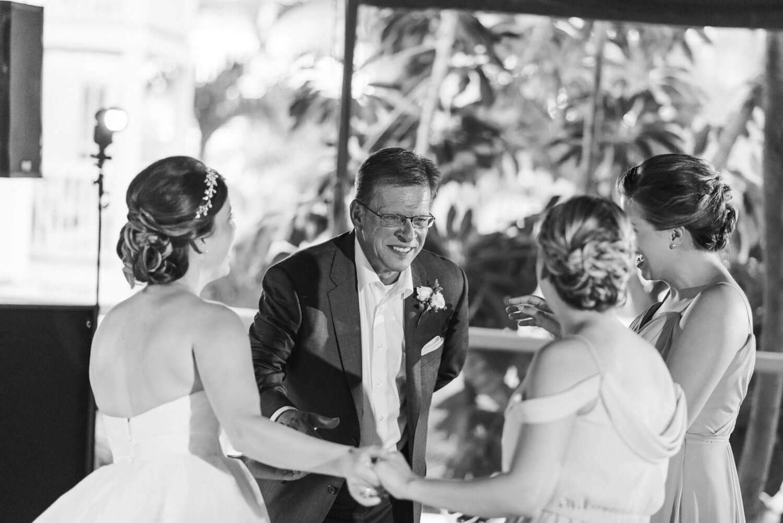 sheraton suites key west wedding 68 - Key West Wedding | Stephanie & Matt | Sheraton Key West