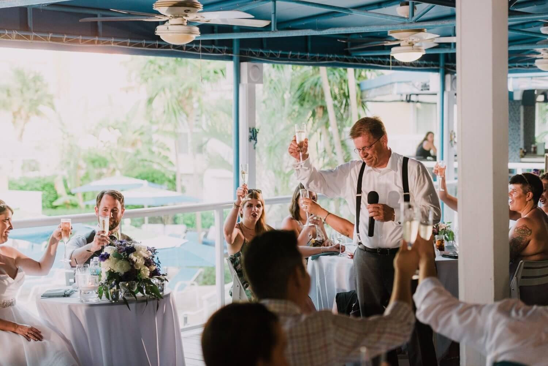 sheraton suites key west wedding 71 - Key West Wedding | Stephanie & Matt | Sheraton Key West