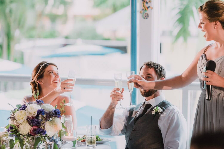 sheraton suites key west wedding 72 - Key West Wedding | Stephanie & Matt | Sheraton Key West