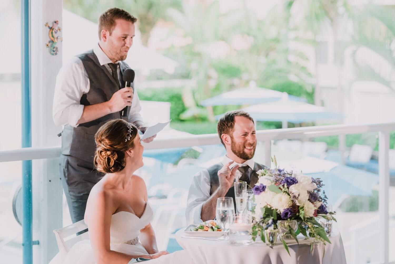 sheraton suites key west wedding 74 - Key West Wedding | Stephanie & Matt | Sheraton Key West