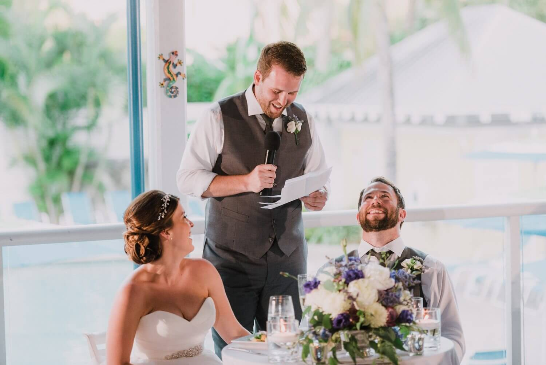 sheraton suites key west wedding 75 - Key West Wedding | Stephanie & Matt | Sheraton Key West