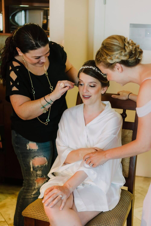 sheraton suites key west wedding 9 - Key West Wedding | Stephanie & Matt | Sheraton Key West