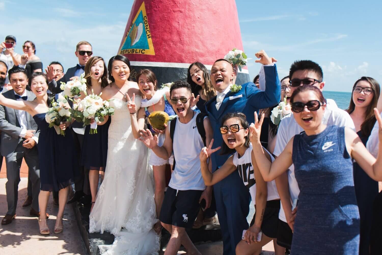 Freas Photography Key West Wedding Marriott Beachside 50 - Cindy & Tony | Marriott Beachside | Wedding Photographer Key West