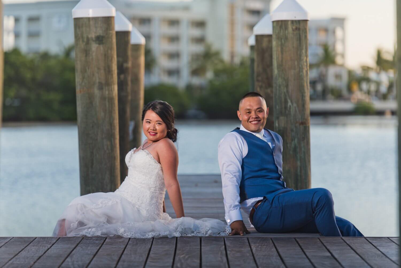 Freas Photography Key West Wedding Marriott Beachside 88 - Cindy & Tony | Marriott Beachside | Wedding Photographer Key West