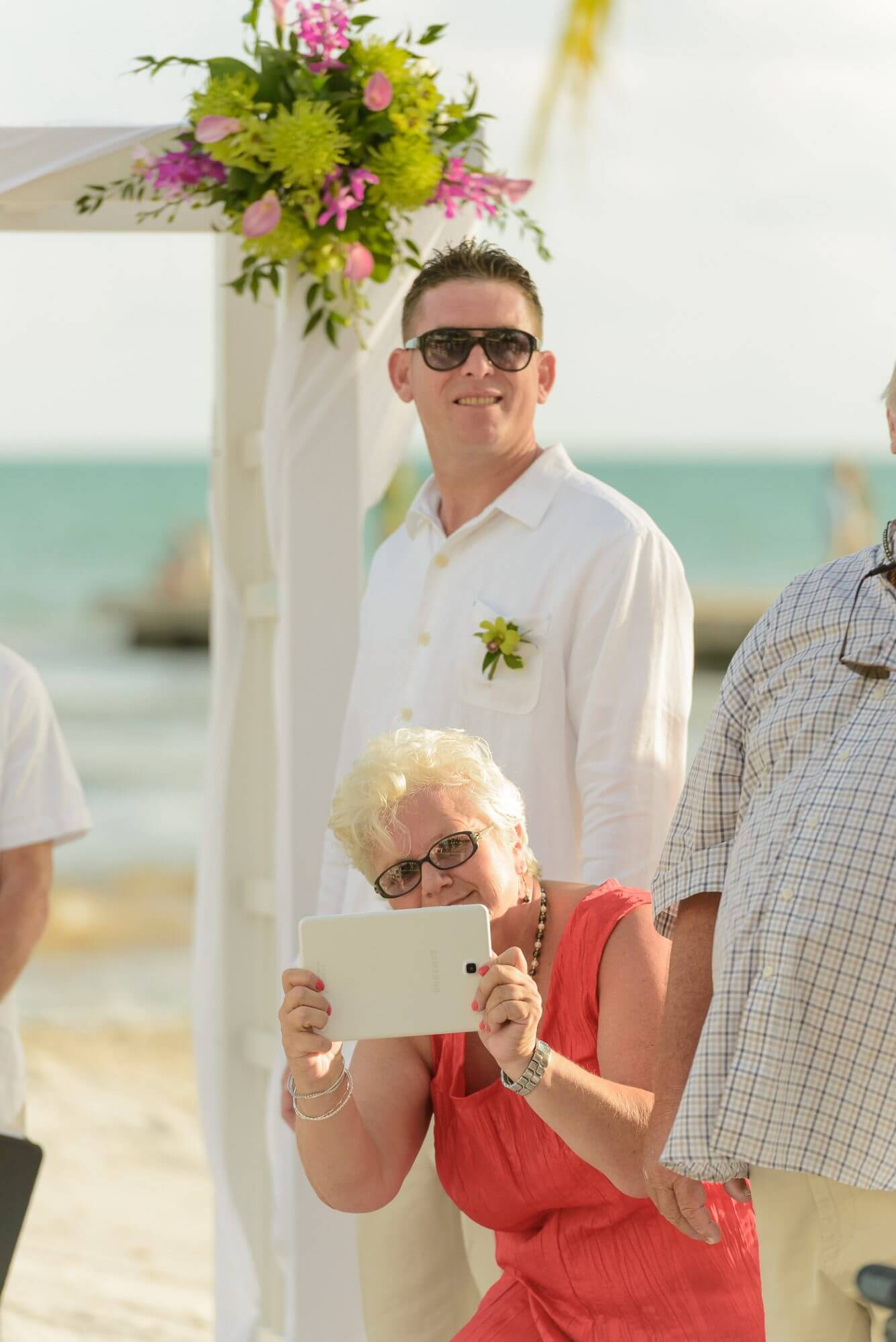 Southernmost Beach Resort Wedding Kate and Justin 225 - Wedding Etiquette for Guests - A Friendly Reminder