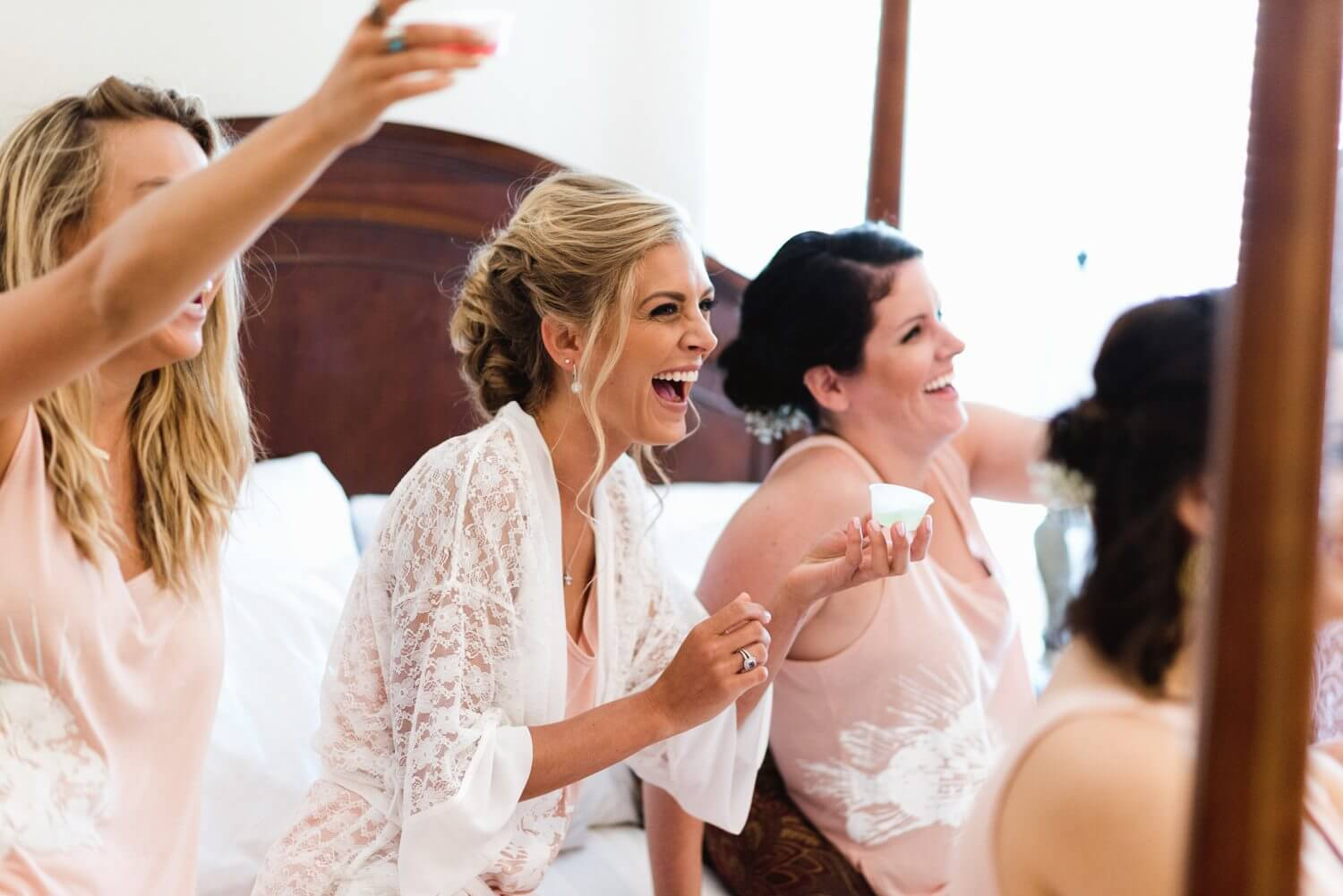 Freas Photography Southernmost House Wedding 33 - Boho Styled Key West Wedding at the Southernmost House in Key West, Florida