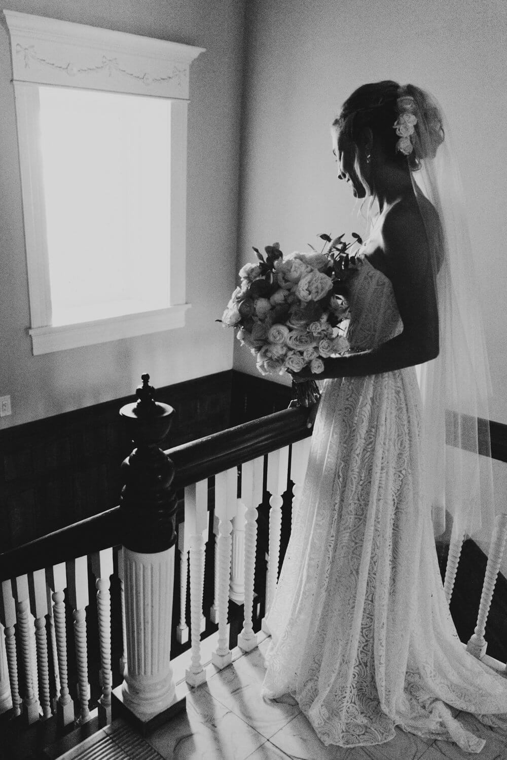 Freas Photography Southernmost House Wedding 44 - Boho Styled Key West Wedding at the Southernmost House in Key West, Florida