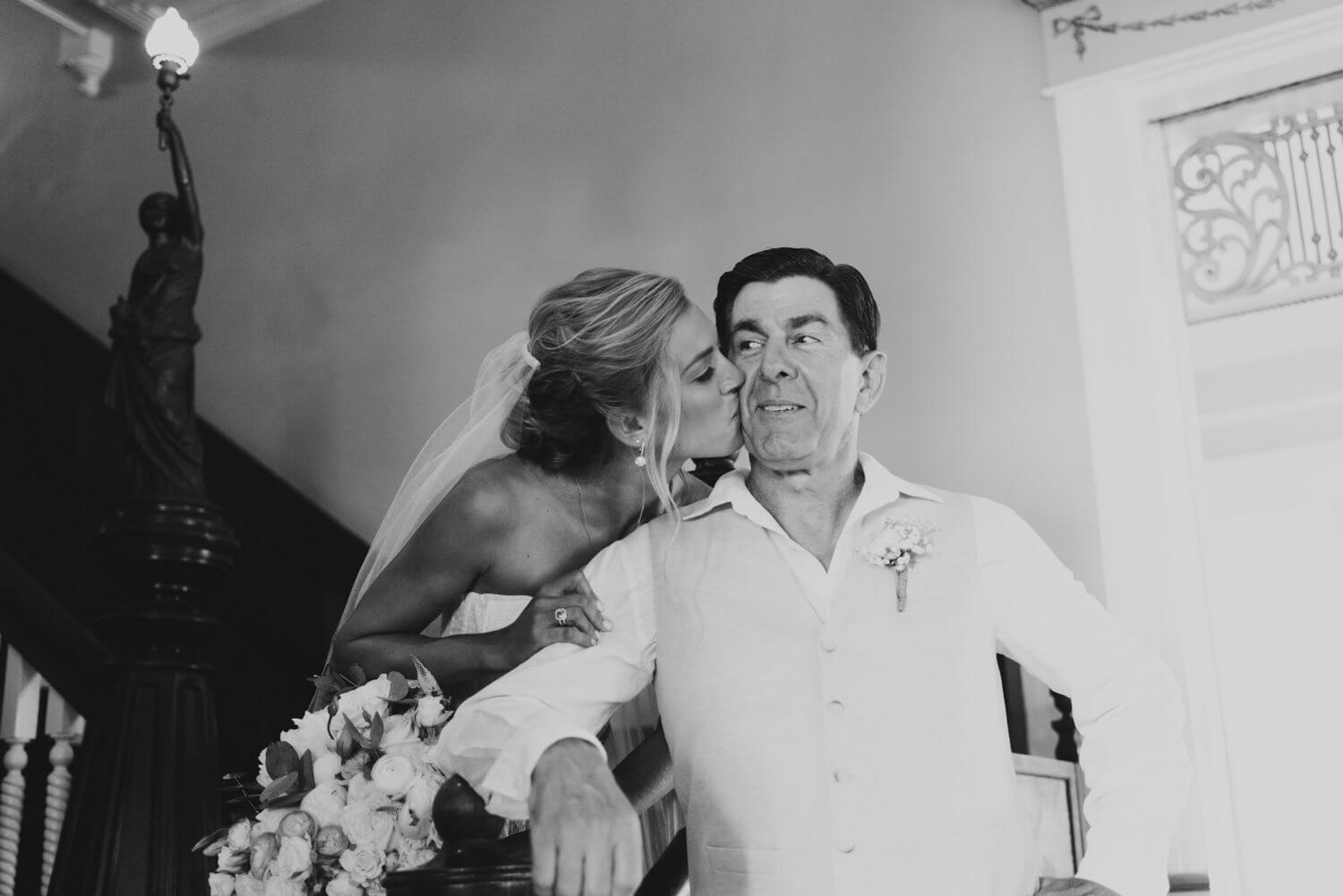 Freas Photography Southernmost House Wedding 45 - Boho Styled Key West Wedding at the Southernmost House in Key West, Florida