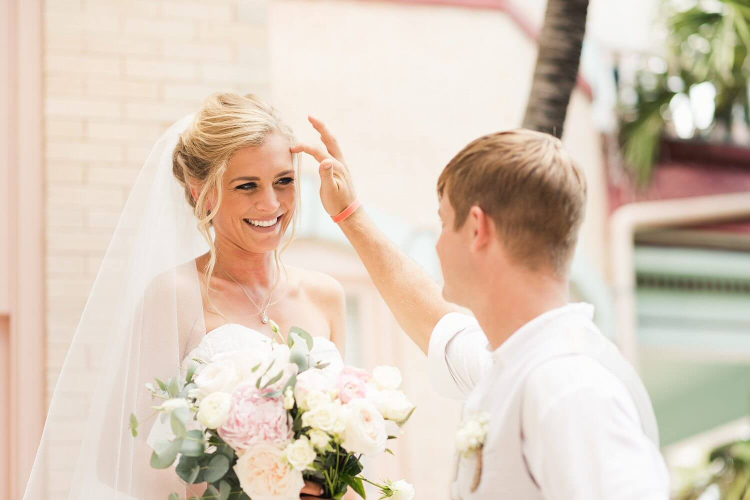 Freas Photography Southernmost House Wedding 57 - Boho Styled Key West Wedding at the Southernmost House in Key West, Florida