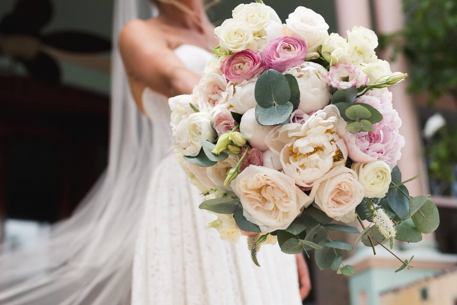 Freas Photography Southernmost House Wedding 64 - Boho Styled Key West Wedding at the Southernmost House in Key West, Florida