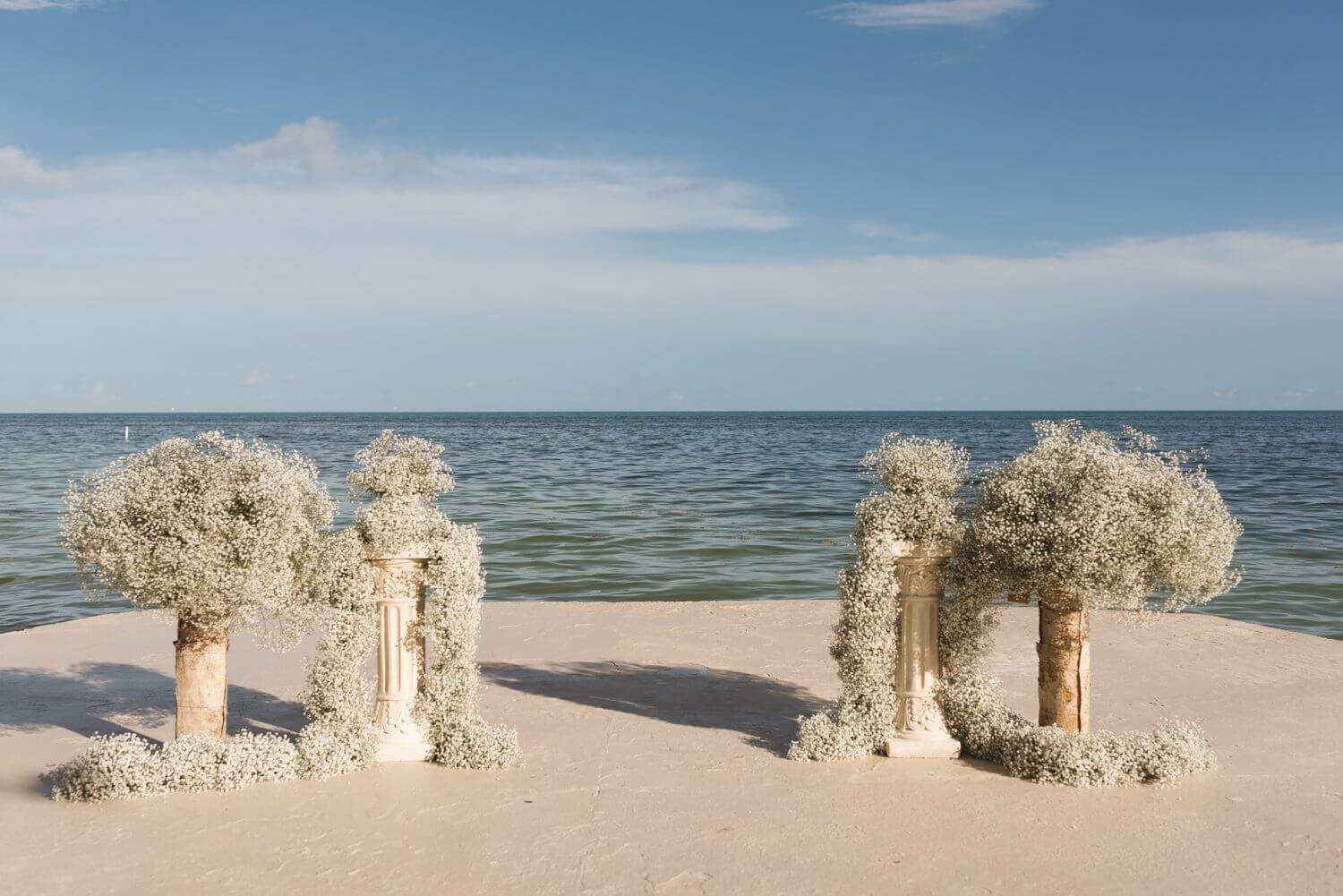 Freas Photography Southernmost House Wedding 83 - Boho Styled Key West Wedding at the Southernmost House in Key West, Florida