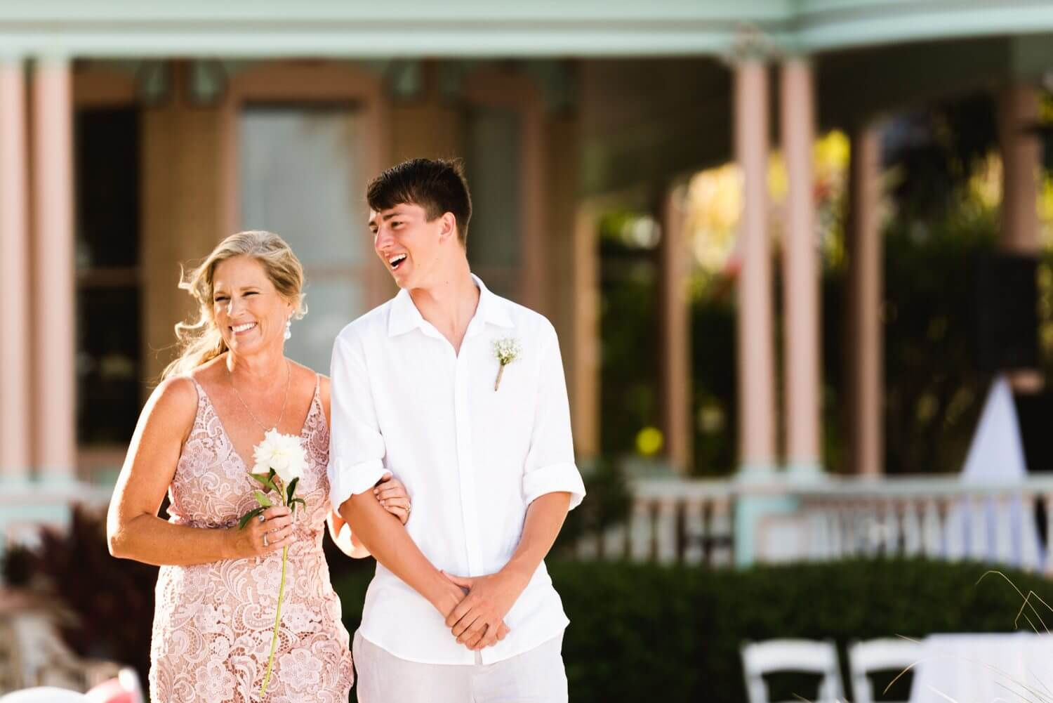 Freas Photography Southernmost House Wedding 86 - Boho Styled Key West Wedding at the Southernmost House in Key West, Florida