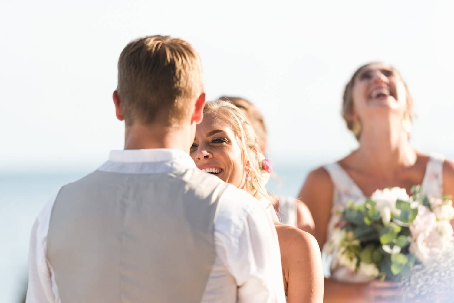 Freas Photography Southernmost House Wedding 93 - Boho Styled Key West Wedding at the Southernmost House in Key West, Florida