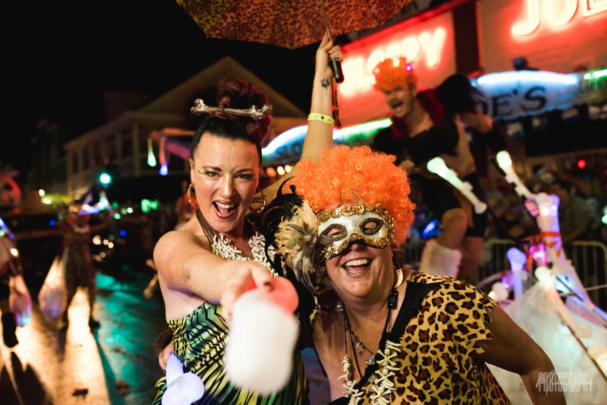 michael freas photography bud light parade 27 - Fantasy Fest 2017 - From the Lens of a Key West Photographer