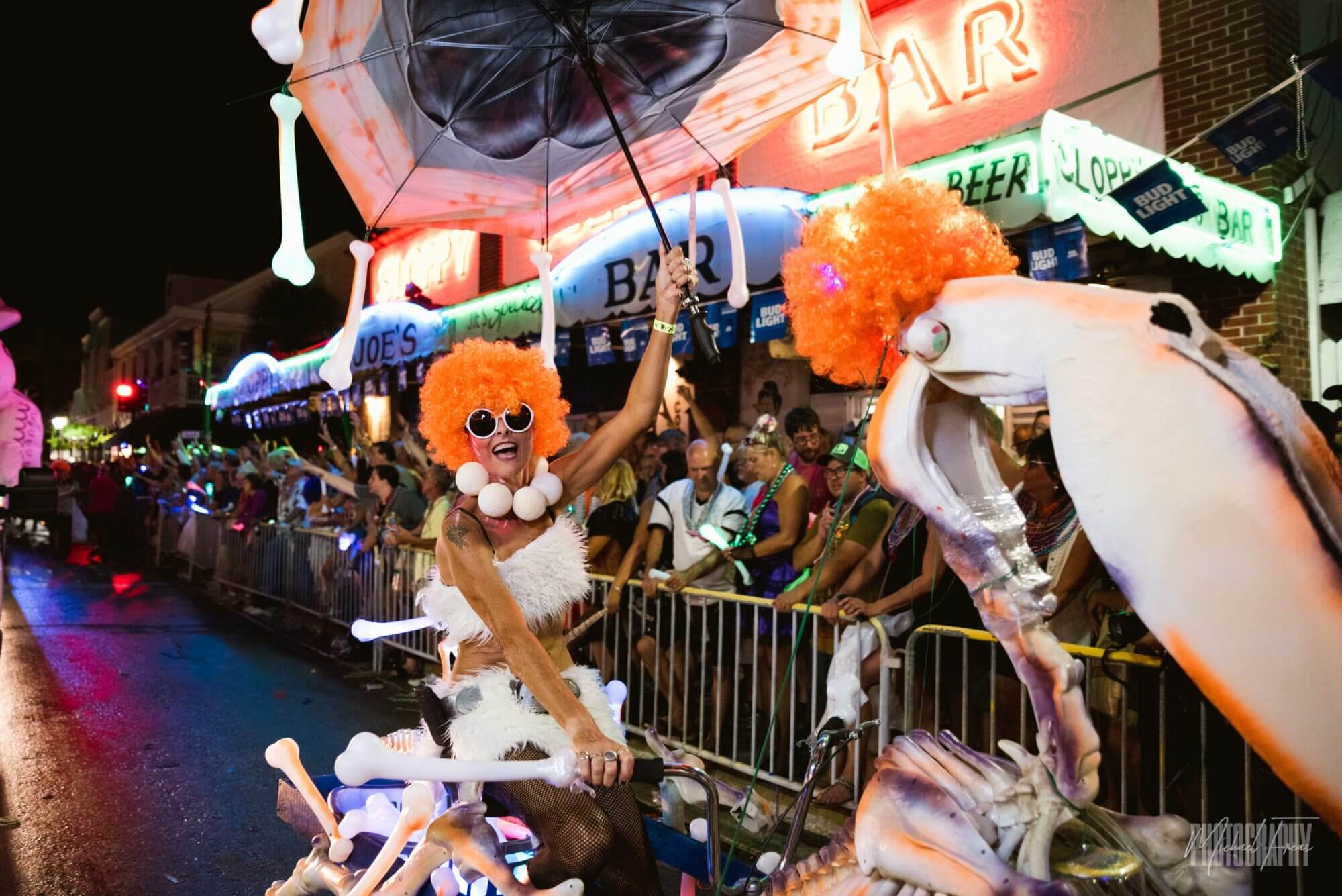 michael freas photography bud light parade 31 - Fantasy Fest 2017 - From the Lens of a Key West Photographer