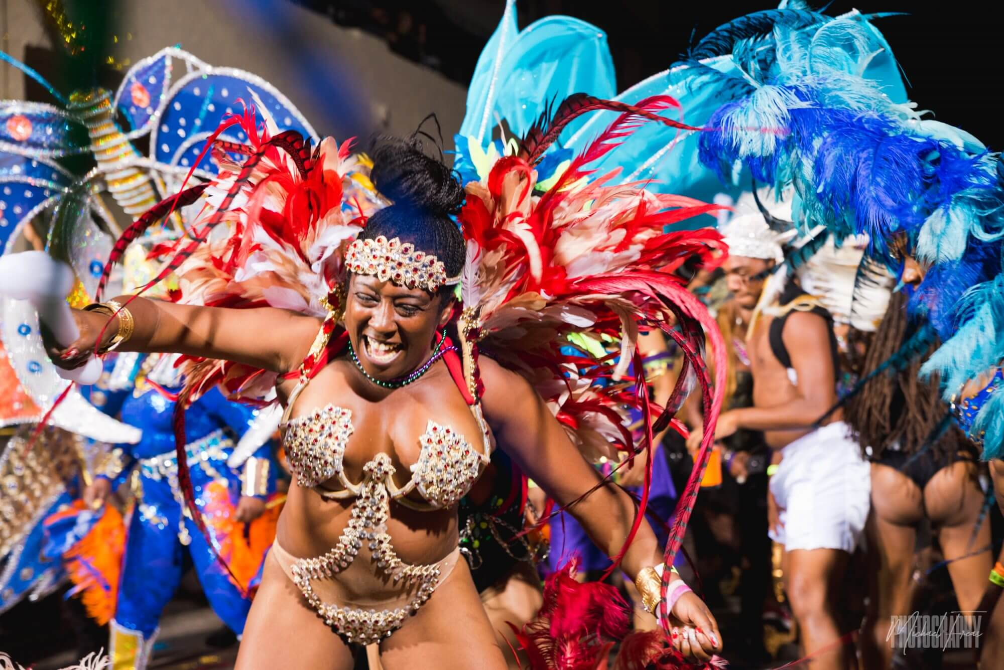 michael freas photography bud light parade 44 - Fantasy Fest 2017 - From the Lens of a Key West Photographer
