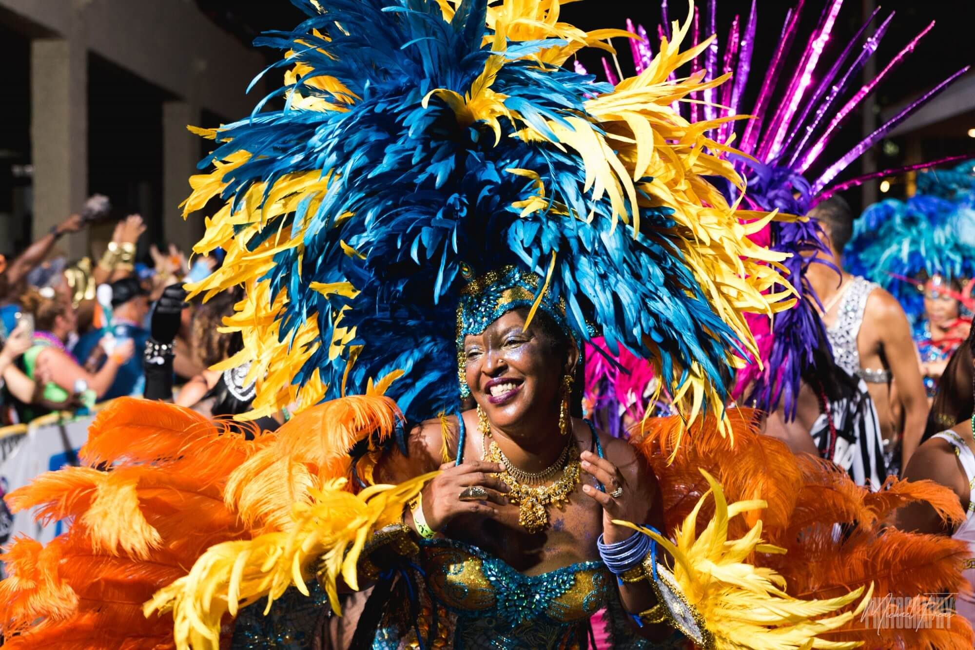 michael freas photography bud light parade 46 - Fantasy Fest 2017 - From the Lens of a Key West Photographer
