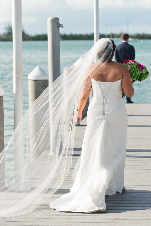 michael freas photographyhyatt centric wedding 11 - Katie & Matt - Hyatt Centric - Key West Wedding Photographer