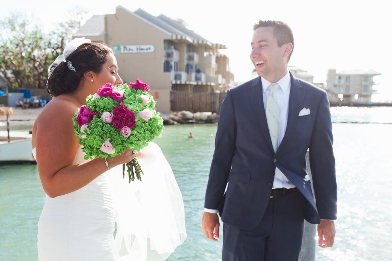 michael freas photographyhyatt centric wedding 13 - Katie & Matt - Hyatt Centric - Key West Wedding Photographer