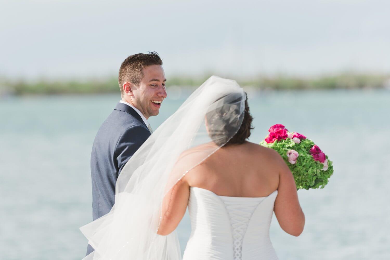michael freas photographyhyatt centric wedding 14 - Katie & Matt - Hyatt Centric - Key West Wedding Photographer