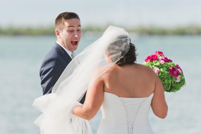 michael freas photographyhyatt centric wedding 17 - Katie & Matt - Hyatt Centric - Key West Wedding Photographer