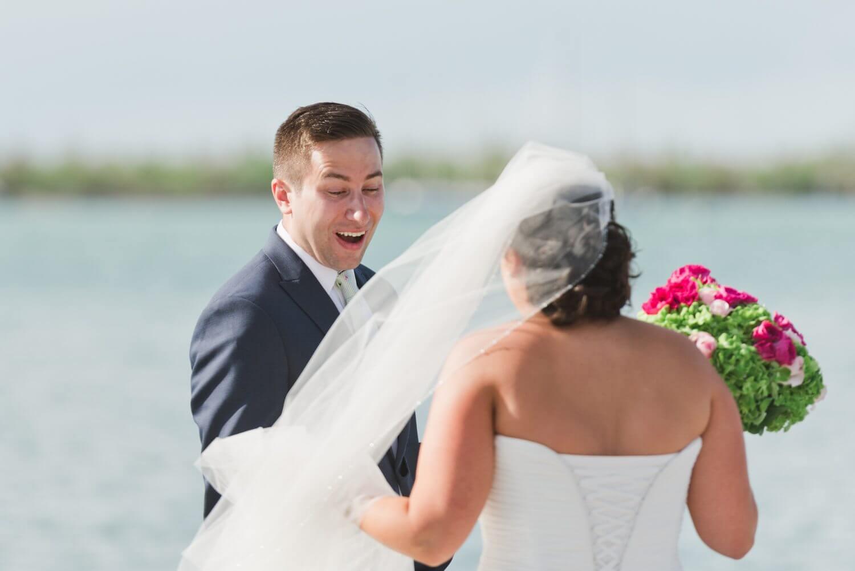 michael freas photographyhyatt centric wedding 18 - Katie & Matt - Hyatt Centric - Key West Wedding Photographer