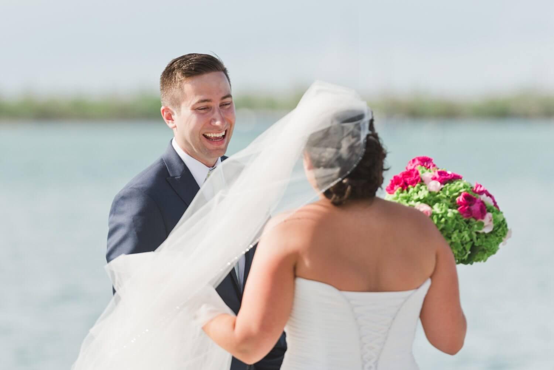 michael freas photographyhyatt centric wedding 19 - Katie & Matt - Hyatt Centric - Key West Wedding Photographer