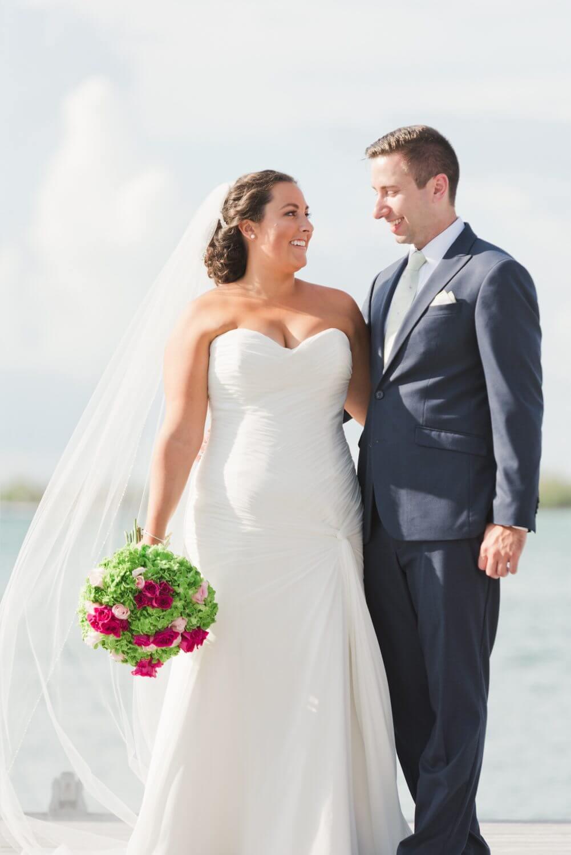 michael freas photographyhyatt centric wedding 22 - Katie & Matt - Hyatt Centric - Key West Wedding Photographer