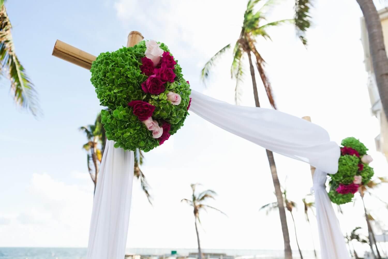 michael freas photographyhyatt centric wedding 34 - Katie & Matt - Hyatt Centric - Key West Wedding Photographer