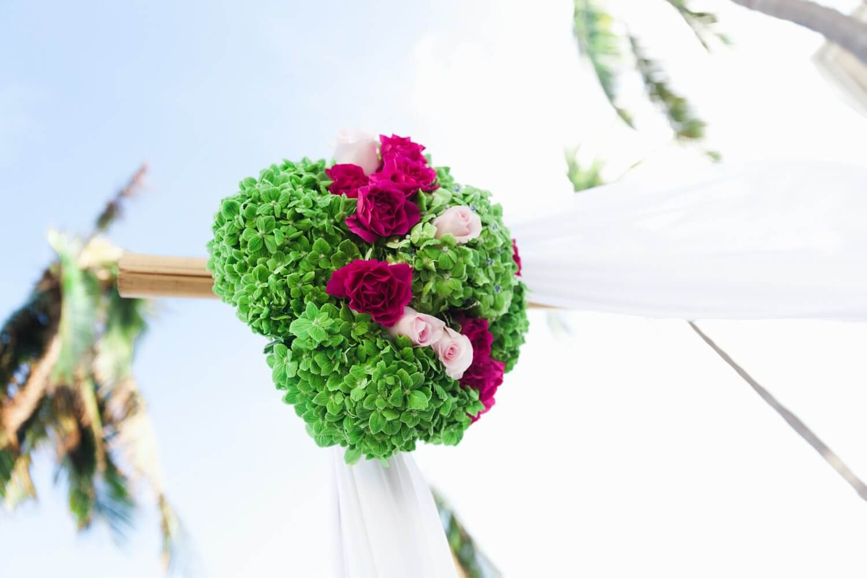michael freas photographyhyatt centric wedding 35 - Katie & Matt - Hyatt Centric - Key West Wedding Photographer