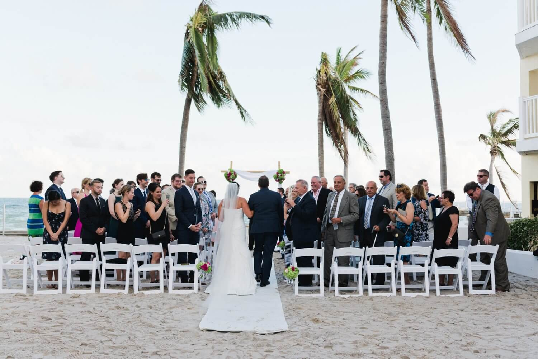 michael freas photographyhyatt centric wedding 44 - Katie & Matt - Hyatt Centric - Key West Wedding Photographer