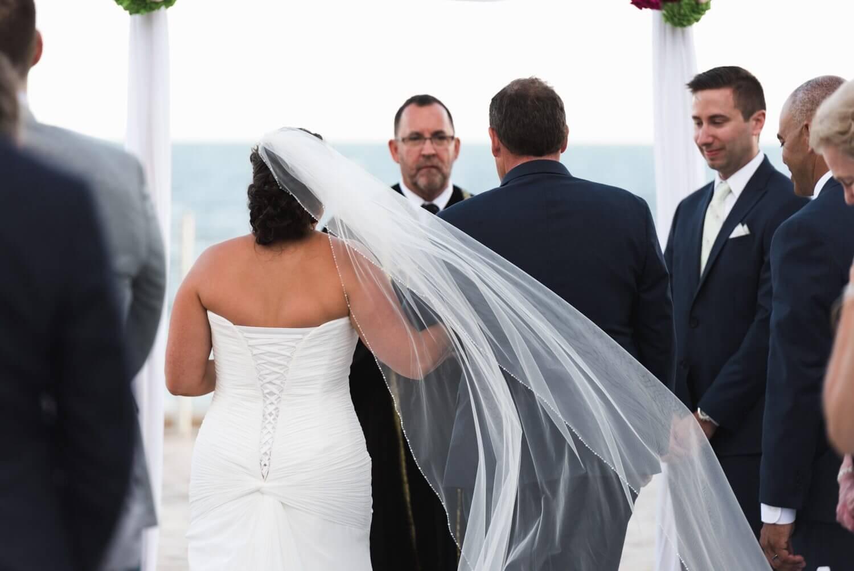 michael freas photographyhyatt centric wedding 45 - Katie & Matt - Hyatt Centric - Key West Wedding Photographer