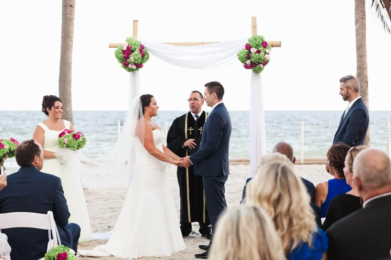 michael freas photographyhyatt centric wedding 48 - Katie & Matt - Hyatt Centric - Key West Wedding Photographer