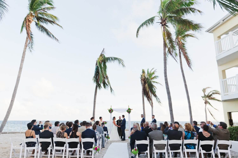 michael freas photographyhyatt centric wedding 49 - Katie & Matt - Hyatt Centric - Key West Wedding Photographer