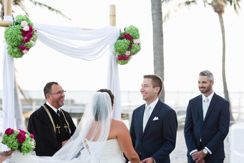 michael freas photographyhyatt centric wedding 51 - Katie & Matt - Hyatt Centric - Key West Wedding Photographer