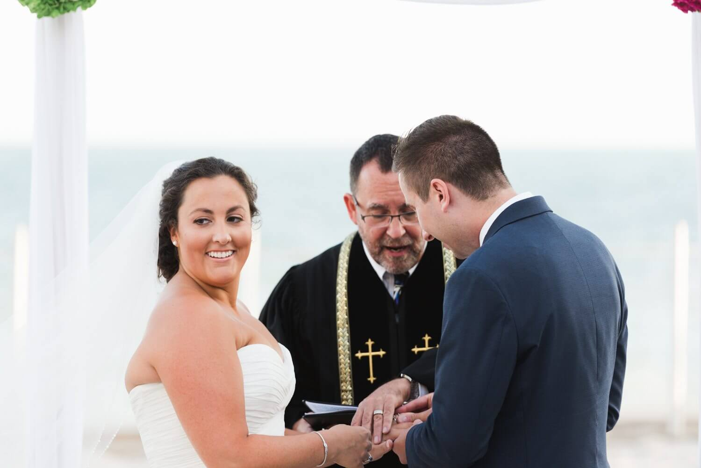 michael freas photographyhyatt centric wedding 53 - Katie & Matt - Hyatt Centric - Key West Wedding Photographer
