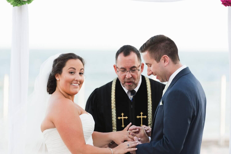 michael freas photographyhyatt centric wedding 54 - Katie & Matt - Hyatt Centric - Key West Wedding Photographer
