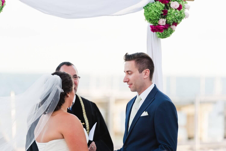 michael freas photographyhyatt centric wedding 55 - Katie & Matt - Hyatt Centric - Key West Wedding Photographer