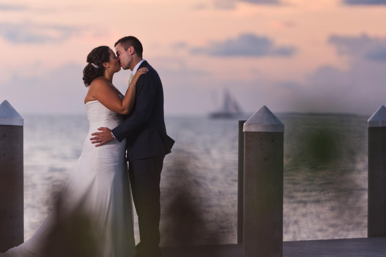 michael freas photographyhyatt centric wedding 64 - Katie & Matt - Hyatt Centric - Key West Wedding Photographer