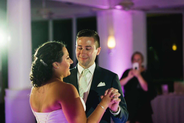 michael freas photographyhyatt centric wedding 70 - Katie & Matt - Hyatt Centric - Key West Wedding Photographer
