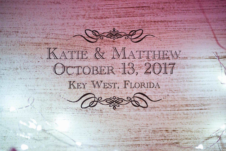 michael freas photographyhyatt centric wedding 72 - Katie & Matt - Hyatt Centric - Key West Wedding Photographer