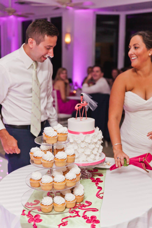 michael freas photographyhyatt centric wedding 78 - Katie & Matt - Hyatt Centric - Key West Wedding Photographer
