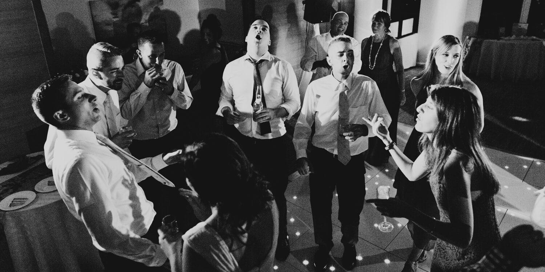 michael freas photographyhyatt centric wedding 83 - Katie & Matt - Hyatt Centric - Key West Wedding Photographer